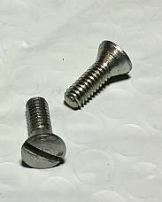 Harley RL & Servi Cam Timing Cover & Oiler Screws OEM# 047 & 045 1932-33 Cad USA