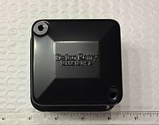 Harley Delco-Remy 6V Voltage Regulator Cover OEM# 74515-55 K-Model Hummer XL