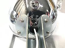 Harley 11366-38 Guide S-H2 Spot Lamps Knucklehead UL WL 1938-48 W/ Focus Screws