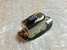 Harley 4760-29 Nickel Dimmer Switch 1929-40 JD DL RL VL UL Knucklehead w/ Wires