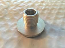 Harley 45 Solo WL, WLA WLC Springer Steering Damper Screw 46758-37 2781-37 Cad