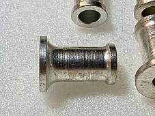 Harley 16860-52 K-Model KR KRM K Cylinder Head Motor Mount Spacers 1952-53 USA