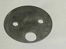 Harley 1232-24 Linkert Schebler Air Intake Choke Disk 1924-58 JD VL WL Knuckle