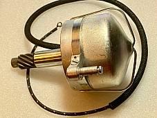 Harley 1540-37  UL WL 45 Timer Circuit Breaker Distributor All Cadmium 1937-46