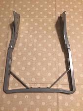 Harley JD Rear Stand 1925-29 Replaces OEM 3051-25 European Made