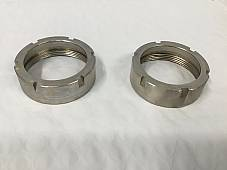 Harley JD Exhaust Nuts OEM# 1014-21 1921-29 USA Made
