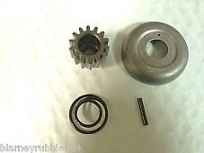 Harley 32E Generator Drive Gear Kit Knucklehead Panhead 36-57 VL 30-36