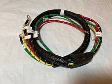 Harley 70322-53 ST STU BT BTU Hummer 1953-57 Wiring Harness Battery Models USA