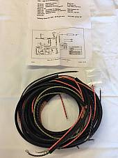 Harley 70320-65 Sportster XLCH Wiring Harness Kit 1965-69 Free USA Shipping