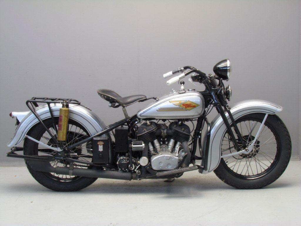 Harley-Davidson 5917-34 Fuel Gas Petrol Tank Decal VL RL