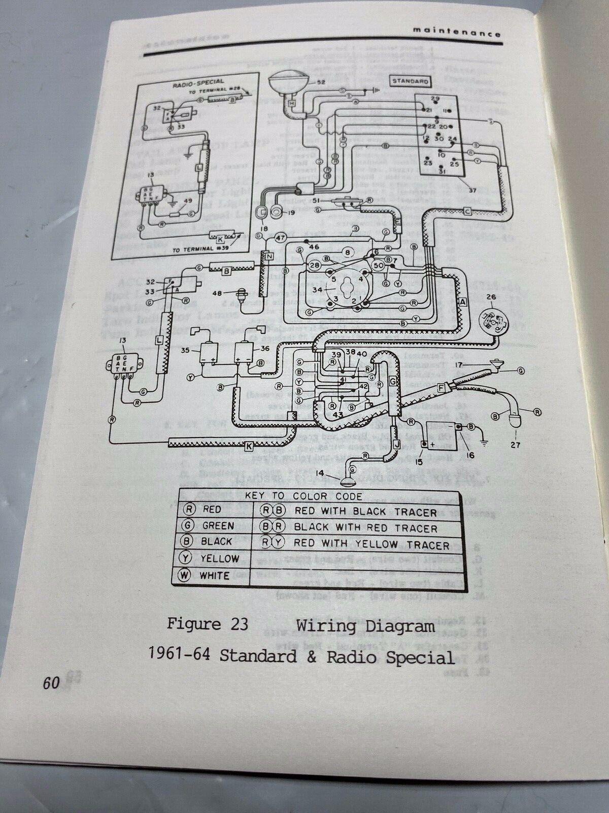 cycle electrics panhead wiring diagram harley rider s handbook owner s manual 1958 1964 duo glide panhead  manual 1958 1964 duo glide panhead