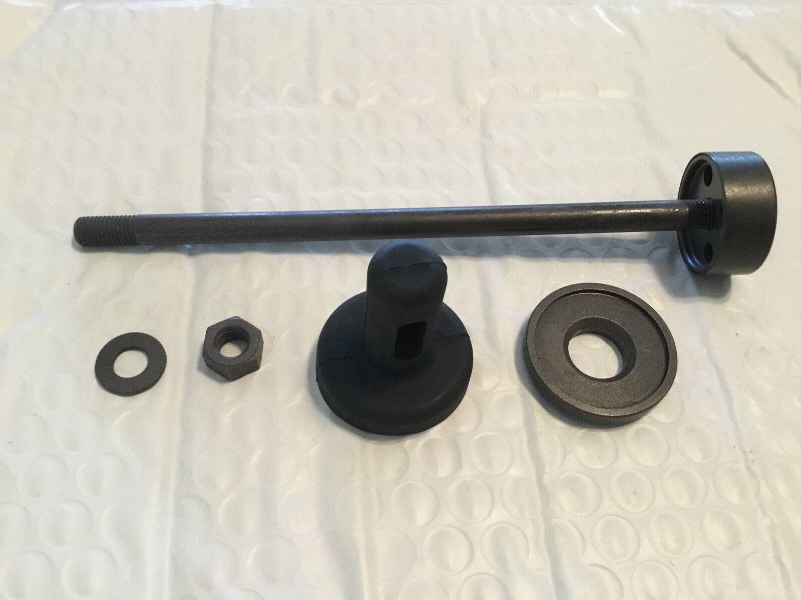 GM HVAC Blend Door Actuator Gear Rebuild kit fits many GM vehicles 1990-2013