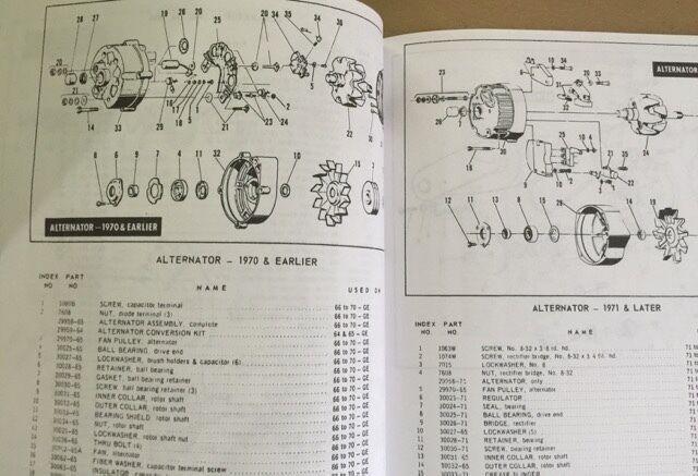 Harley Servicar Wiring Diagram on