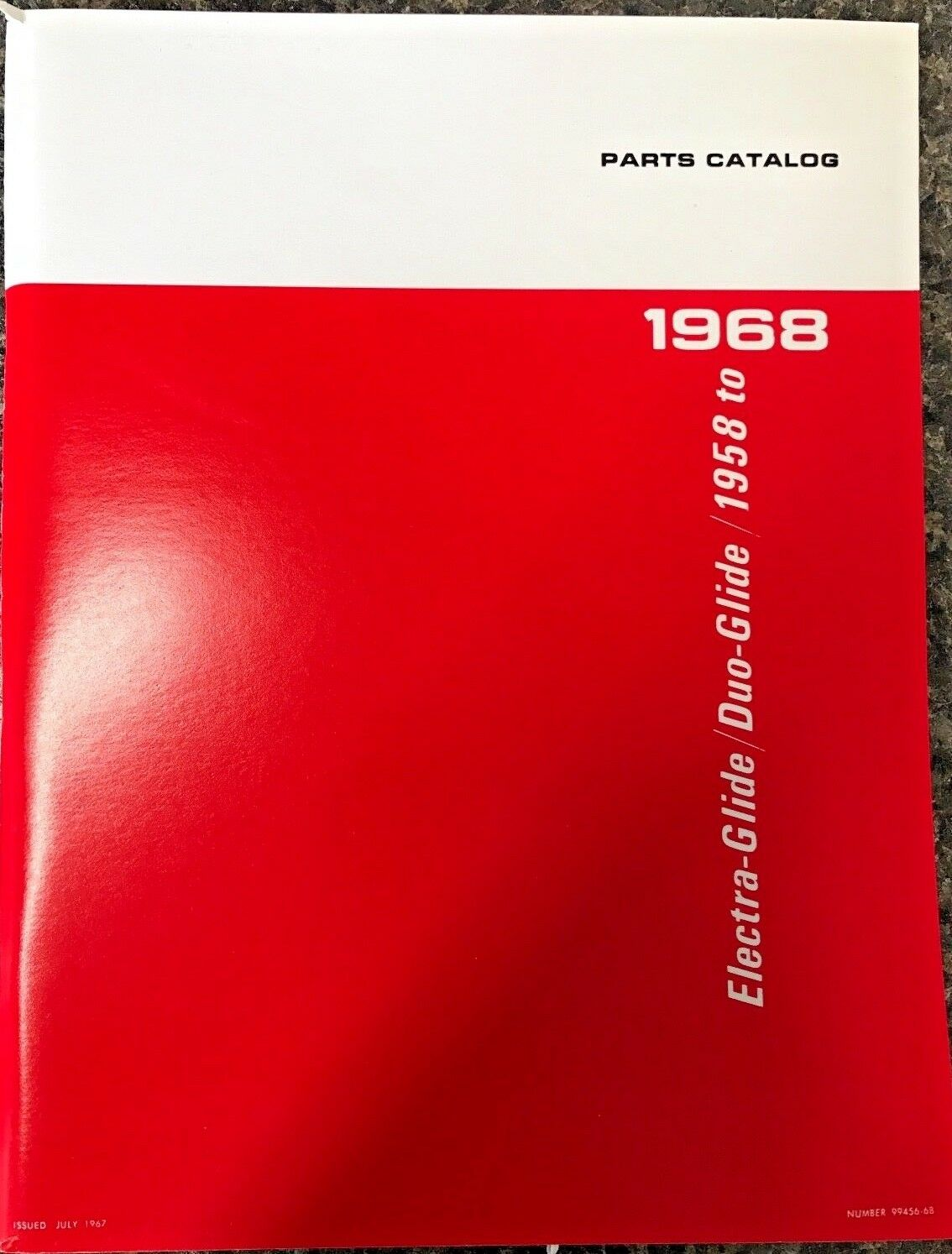 1964 panhead manual